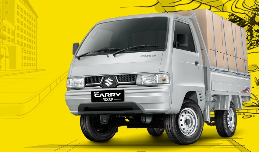 Suzuki-Carry-Pick-Up-Depok